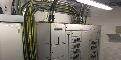 Industrial & Commercial Electrics